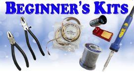 Beginner's Kits