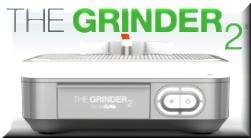 Techiglass The Grinder 2