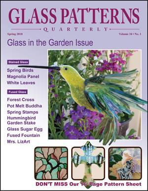 Glass Patterns Quarterly Spring 2018
