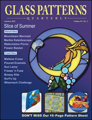 Glass Patterns Quarterly Summer 2018