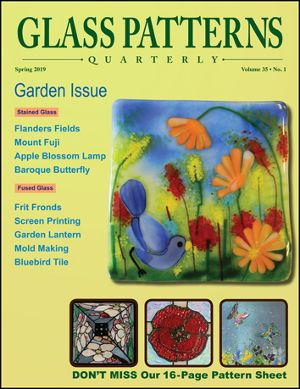 Glass Patterns Quarterly Spring 2019