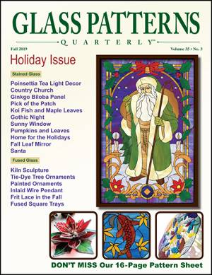 Glass Patterns Quarterly Fall 2019