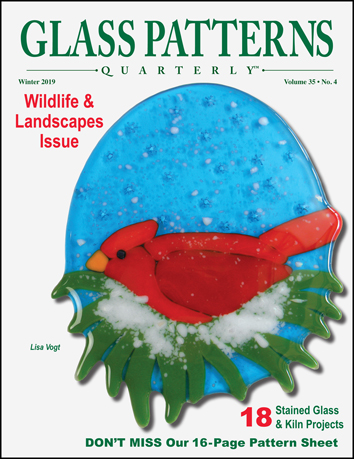 Glass Patterns Quarterly Winter 2019