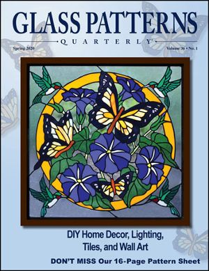 Glass Patterns Quarterly Spring 2020