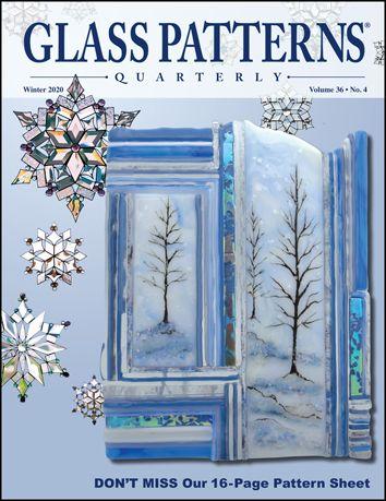 Glass Patterns Quarterly Fall 2020