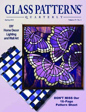 Glass Patterns Quarterly Spring 2021