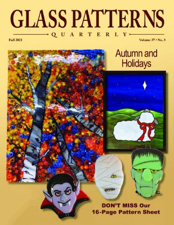 Glass Patterns Quarterly Fall 2021