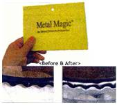 Metal Magic Polish Pad