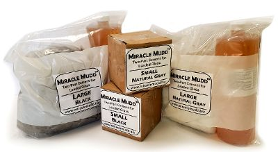 Miracle Mudd