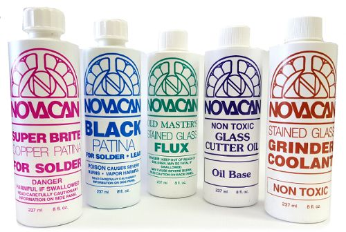 Novacan Chemicals