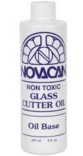 Novacan Cutting Oil
