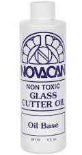 Novacan Cutting Oil