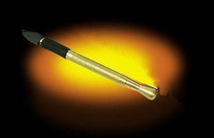 Gryphon Brass Glass Cutter