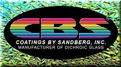 CBS Dichro Glass