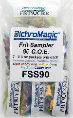 DichroMagic Frit Sampler FSS90