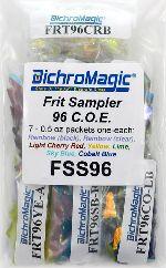 DichroMagic Frit Sampler FSS96