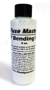bending glaze