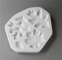 Creative Paradise Frit Mold
