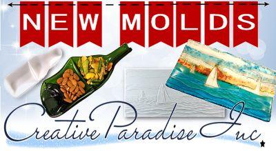 Creative Paradise Molds