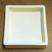 Fusing Firelite Ceramic Molds - Anything in Stained Glass
