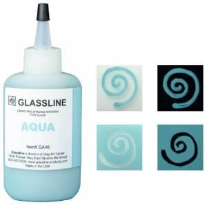 Glassline Aqua Paint