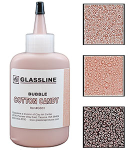 Glassline Bubble Paint