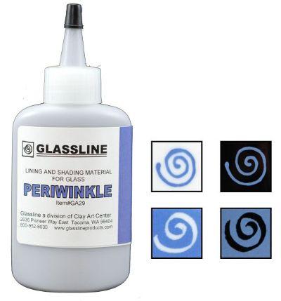 Glassline Periwinkle Paint