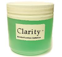 Clarity Devitrification Solution