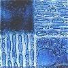 Unique Glass Colors Royal Blue Artisan
