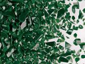 Uroboros Dark Green Frit