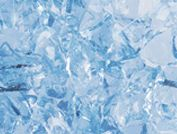Uroboros Sapphire Blue Frit