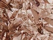Uroboros Bronze Frit