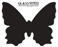 Wardell Glass Tattoo