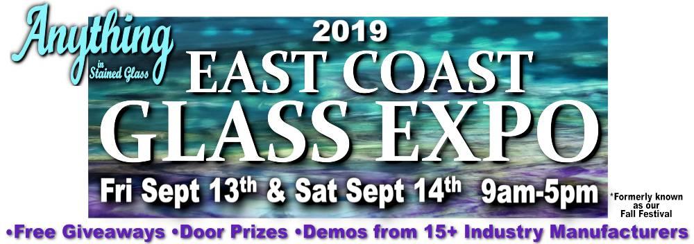 2019 Glass Expo