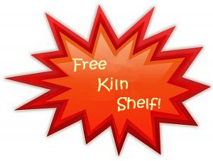 Free Kiln Shelf