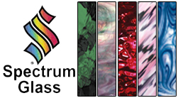 Spectrum Glass