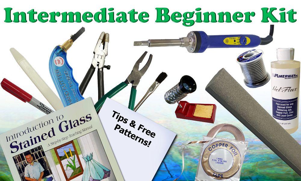 Intermediate Beginner Kit