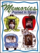 Memories Framed In Glass