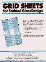 Grid Sheets for Stained Glass Design