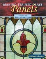 Making Stained Glass Panels