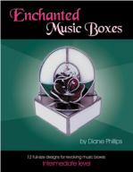 Enchanted Music Boxes
