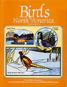 Birds of North America Vol 2