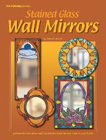 Stained Glass Wall Mirrors