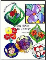 A Shower of Flowers Book