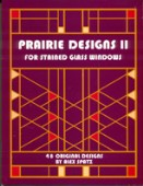 Prairie Designs II for Stained Glass