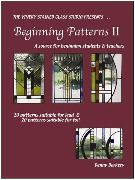 Beginning Patterns II