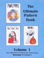 Ultimate Pattern Book