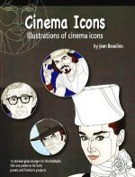 Cinema Icons Book
