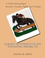 Equiglas Stained Glass Eventing Projects