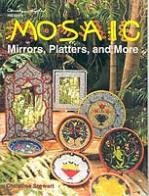 Mosaic Mirrors, Platters and More